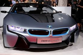 bmw concept car 2011 bmw i8 concept review top speed