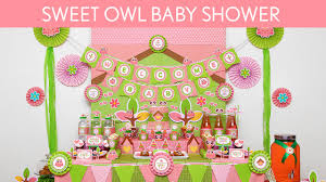 owl baby shower theme sweet owl baby shower ideas sweet owl s41