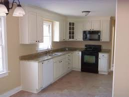 kitchen small u shaped galley kitchen designs cool small u