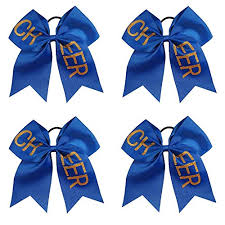 hair bows for cheerleading hair bows for how to make hair bows