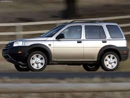 land rover freelander 2002 freelander land rover 2003 image prices information u0026 wallpapers