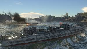 Naval Strike Maps Fleet About The Development Of Naval Forces In War Thunder News