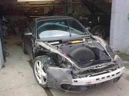 porsche 996 rsr porsche 996 to gt3 rs conversion the body shop