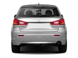 mitsubishi crossover models 2011 mitsubishi rvr price trims options specs photos reviews