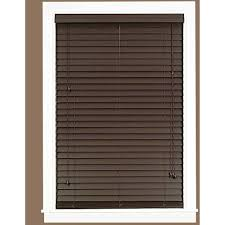 decorating stylish plantation blinds lowes for astonishing window