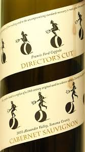 coppola director s cut 2010 francis ford coppola cabernet sauvignon director s cut usa
