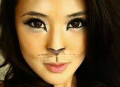 easy kitty cat makeup for kids diy kids pinterest makeup for