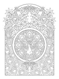 art nouveau coloring pages with regard to invigorate in coloring