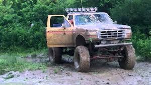 ford mudding trucks true heavy duty ford mud truck