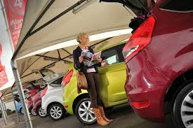 can you get a new car with no credit choosing to buy your car second rather than new you ve just