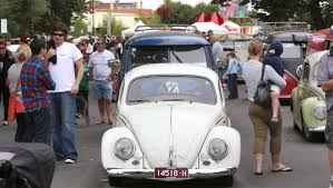 volkswagen easter gallery bendigo easter festival easter saturday bendigo