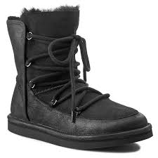 ugg sale gr e 38 shoes ugg w lodge 1007710 black ugg high boots and others