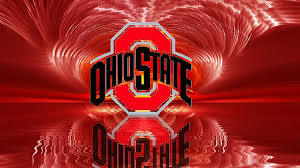 Ohio State Home Decor by Ohio State Buckeyes Images 2013 Athletic Logo 3 Hd Wallpaper And