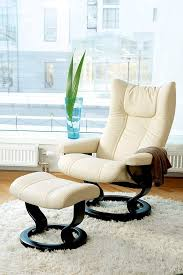 Wing Recliner Chair Stressless Wing Leather Recliner Chairs