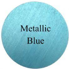 metallic furniture paint