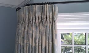 Bay Window Pole Suitable For Eyelet Curtains Made To Measure Curtain Tracks For Bay Windows Savae Org