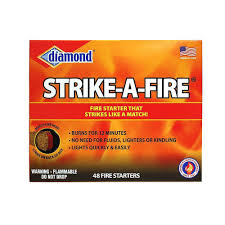 Home Depot Price Match Online by Diamond Strike A Fire 48 Count 4878911025 The Home Depot