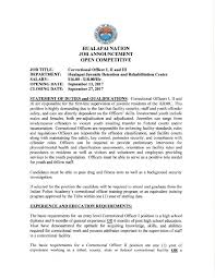 cook county correctional officer cover letter occupational health