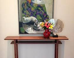 Small Hallway Table Hallway Table Image Of Hallway Table Diy Hallway Pallet Table