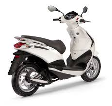 piaggio fly brief about model