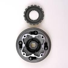 manual engine clutch assembly 125cc pit pro quad dirt bike atv