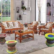 Ottomans Ebay Bamboo Ottomans Ebay
