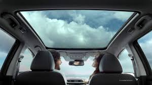 nissan qashqai 2008 interior nissan qashqai panoramic glass roof youtube