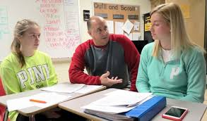 bullitt central high school yearbooks larry steinmetz of bullitt east earns national board certification