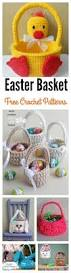 Crochet Easter Decorations Pinterest by Best 25 Easter Crochet Patterns Ideas On Pinterest Bowling Shop