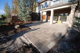 lot grading around house why it u0027s important and how to fix