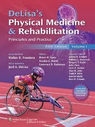delisa u0027s physical medicine u0026 rehabilitation 5e 2010 pdf