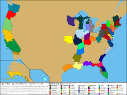 America Map San Francisco by Map Contest Two Round Six Alternate History Discussion