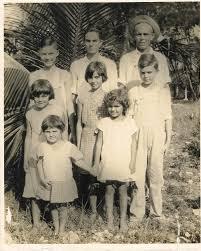 descendants of william richardson of ga u0026 fl