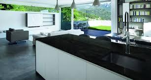 encimeras levantina cocina con encimera granito naturamia amarula encimeras