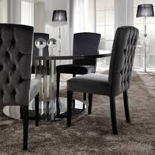 upholstered dining room sets dining table round table sets cheap upholstered dining room