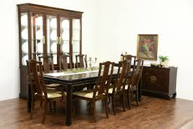 oriental dining room set dining room amazing oriental dining room set home design