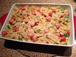 cuisiner reste poulet gratin de pâtes au poulet et au brocoli recettes allrecipes québec