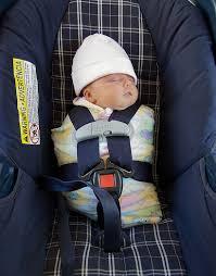 quel siège auto pour bébé de la sécurité du siège auto le baby doctissimo