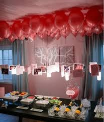 birthday decoration ideas ideas for birthday decorations gallery of photo on birthday