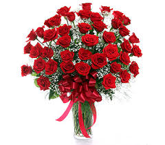 3 dozen roses bouquet delivery in mclean tyson s corner the dc metro