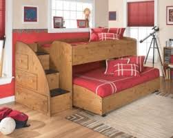 Small Bunk Beds Low Bunk Beds With Stairs Foter