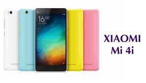 Xiaomi Indonesia Xiaomi Mi 4i Akan Hadir Di Indonesia Mei 2015