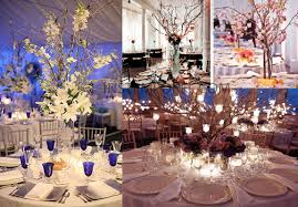 exemple de nom de table pour mariage centre de table de mariage idées et accesosoires