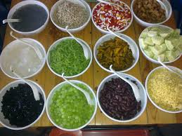 buffet cuisine en pin review pin mook hotpot buffet rayong by kwanjit painaidii com