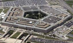pentagon map where is the pentagon on the map exact location of the pentagon
