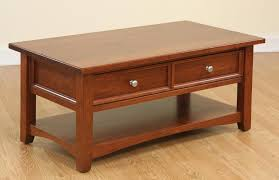 Low Table Set - coffee tables appealing furniture square wood low profile coffee