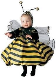 Bumblebee Halloween Costumes Bumblebee Halloween Costume 6 12 Months Pottery Barn Kids
