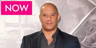 this is what vin diesel looks like with hair young vin diesel photo