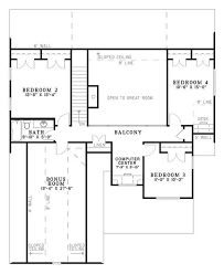 Houseplan Com by Craftsman Style House Plan 4 Beds 3 00 Baths 2470 Sq Ft Plan 17
