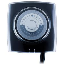 Intermatic 24 Hr Outdoor Timer by Outdoor Timers Dimmers Switches U0026 Outlets The Home Depot
